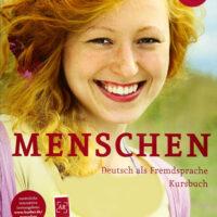 آموزش زبان آلمانی MENSCHEN A1.1