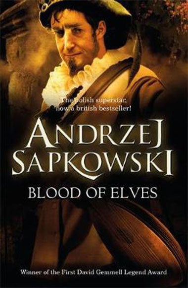 Blood of Elves (خون الف‌ها)