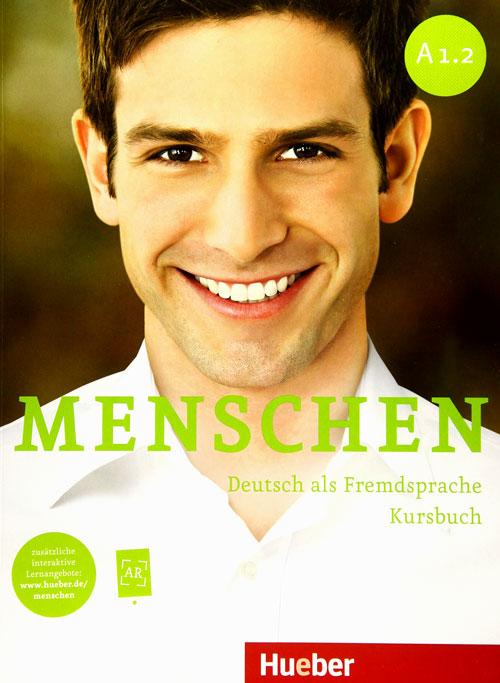 آموزش زبان آلمانیMenschen A1.2
