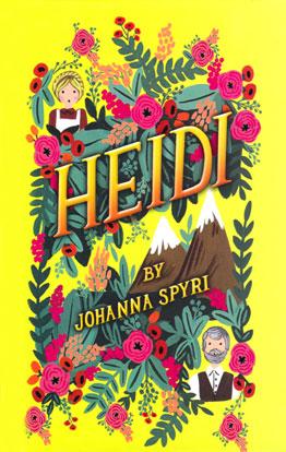 HEIDI ، JOHANNA SPYRI